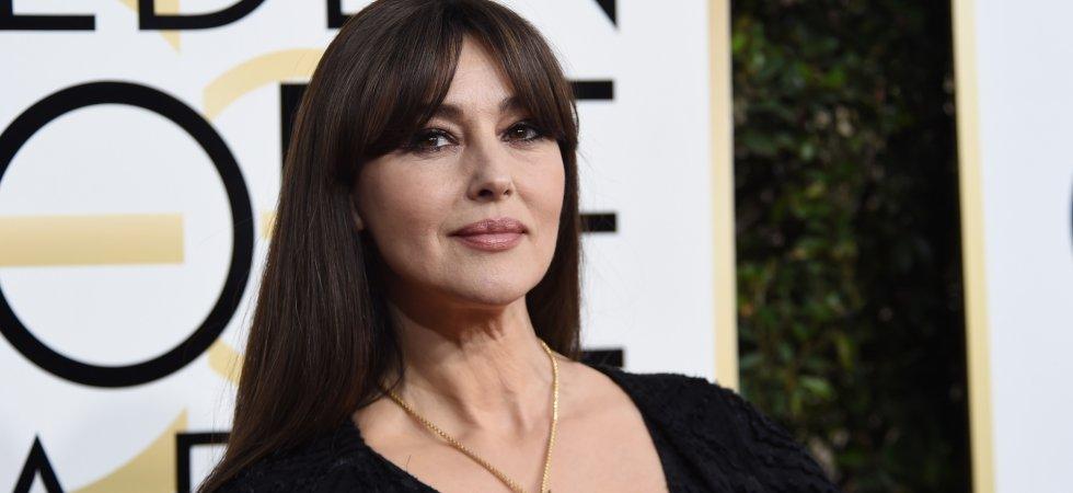 Festival de Cannes 2017 : Monica Bellucci maîtresse de cérémonie