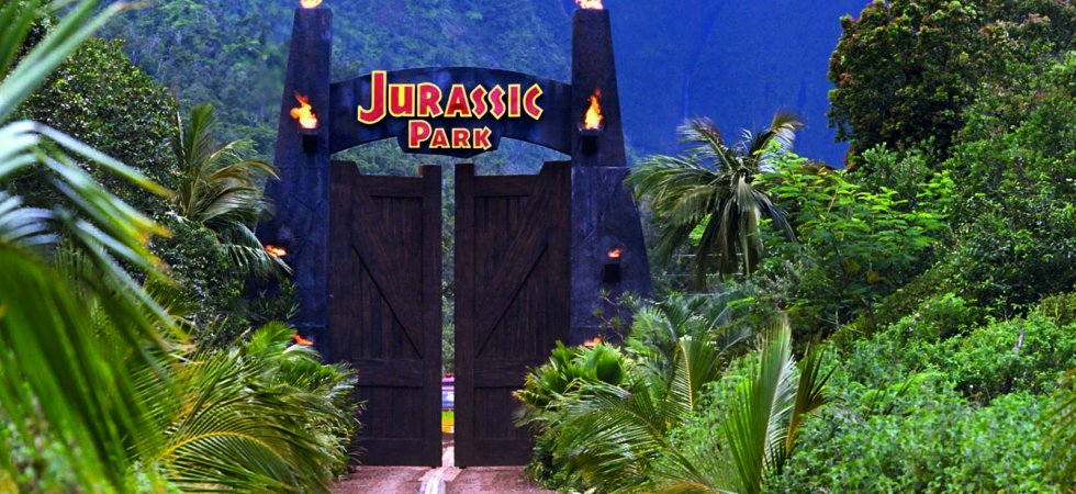 Le Japon va ouvrir un vrai Jurassic Park