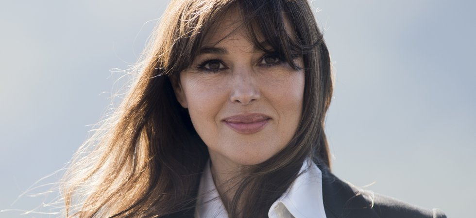 Monica Bellucci de retour en James Bond Girl ?