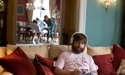 Very Bad Trip : Zach Galifianakis regrette les deux suites