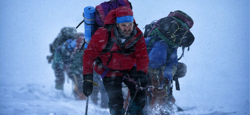 On a vu, on a aimé : Everest, l'immense récit d'une nature indomptable
