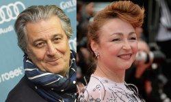 Christian Clavier et Catherine Frot bientôt mariés au cinéma
