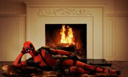 Vu sur le web : Deadpool loué par Chris Evans
