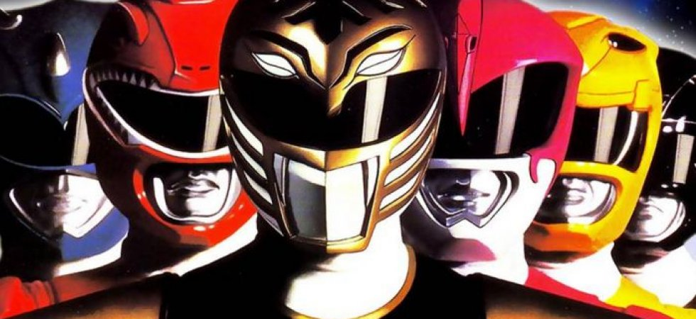 Power Rangers : Rita Repulsa et Zordon de retour ?
