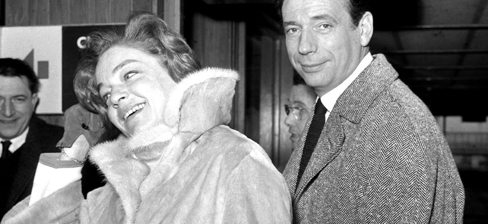 Montand-Signoret, un couple infernal selon Mylène Demongeot