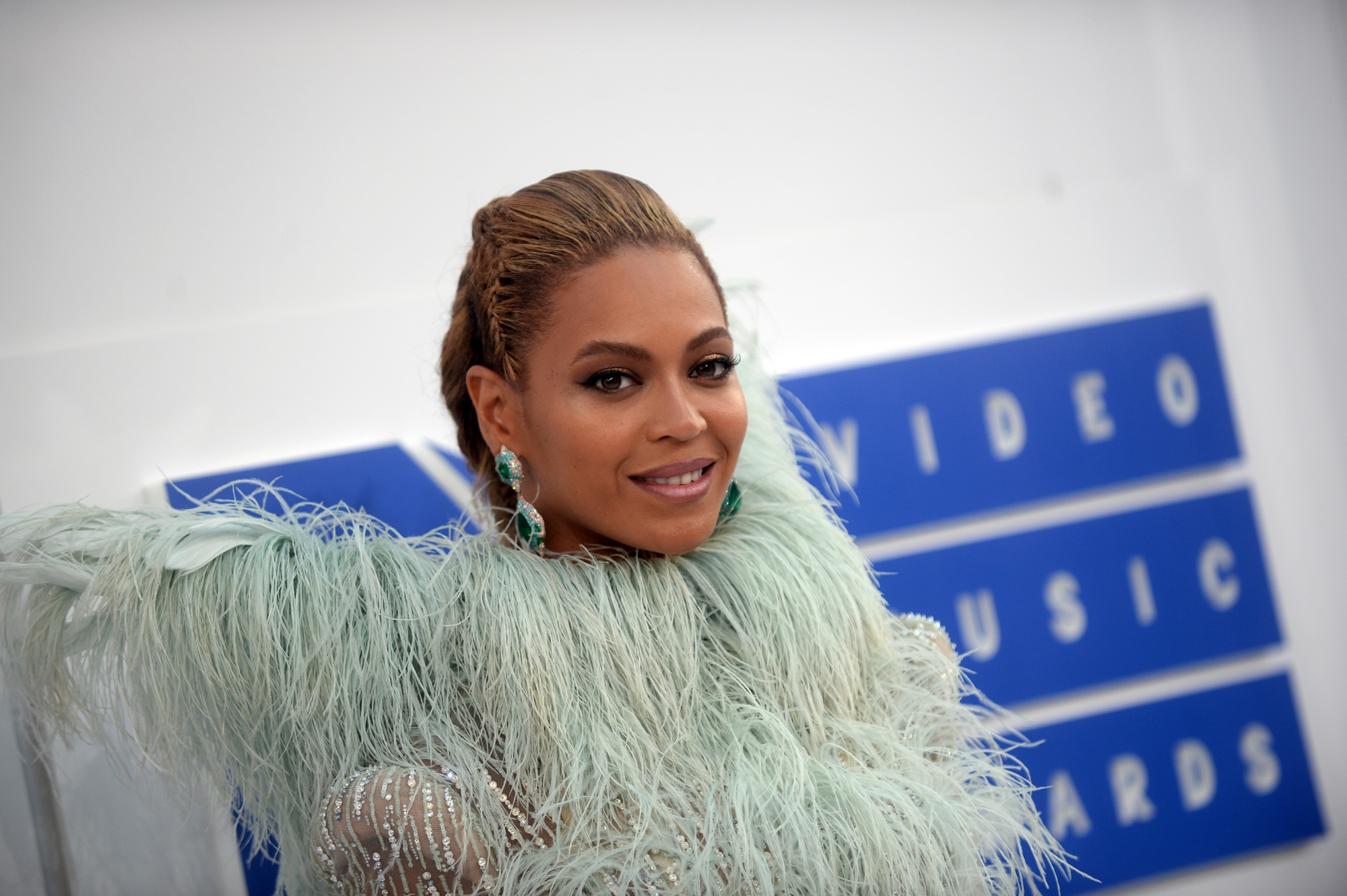 Beyoncé, bientôt dans le Roi Lion?