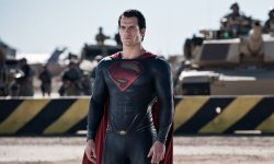 Man of Steel 2 officiellement confirmé