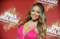 Mariah Carey infernale sur le tournage de The House ?