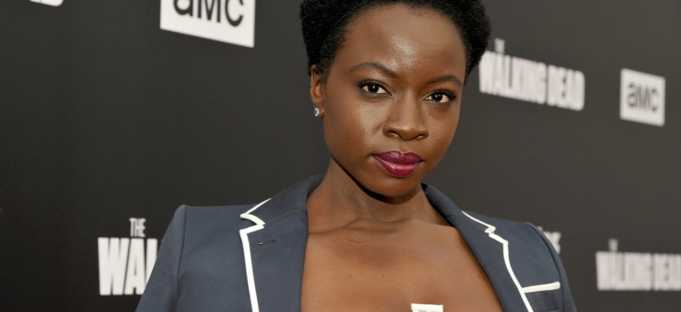 The Avengers Infinity War : une actrice de Black Panther au casting