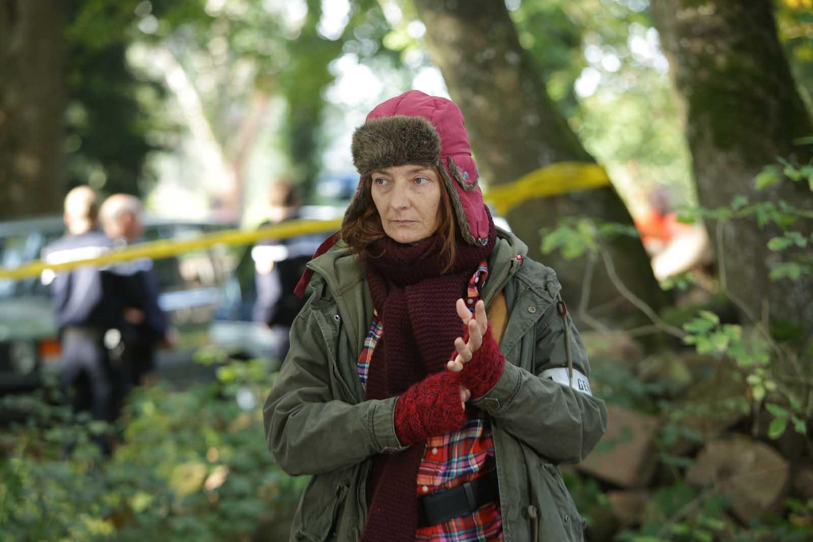 Corinne Masiero, bientôt en religieuse pour une fiction sur TF1