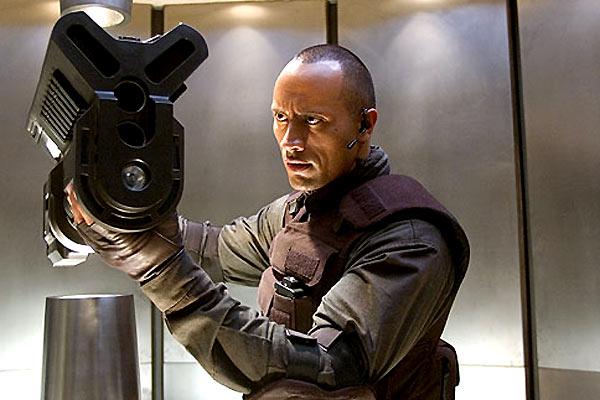 Les premières infos et premiers visuels sur le nouveau film — Doom
