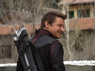 Hawkeye au casting d'Ant-Man and the Wasp ?