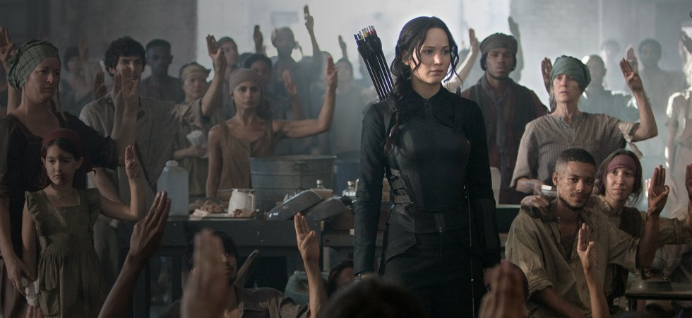 Twilight, Hunger Games : Lionsgate veut leur donner un second souffle
