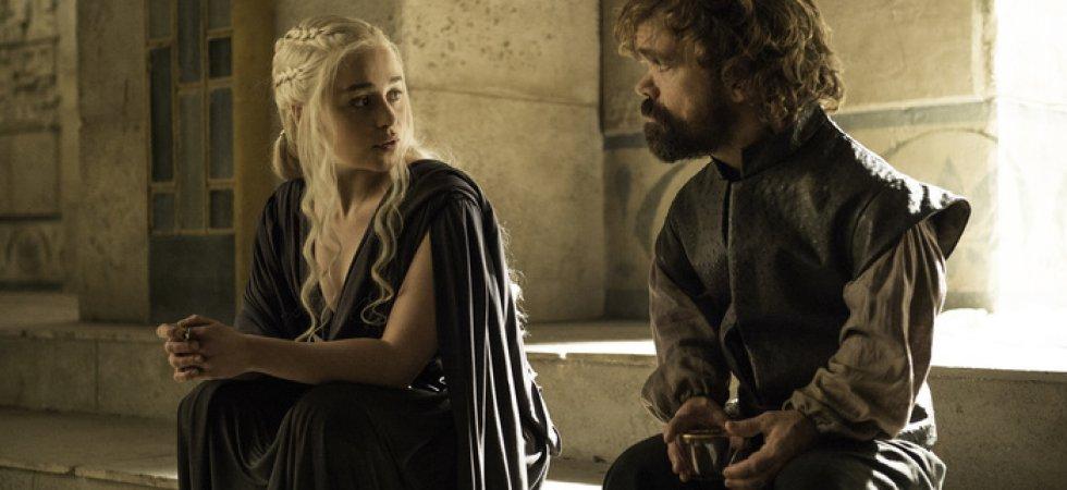 George R.R. Martin finira-t-il un jour l'écriture des livres Game of Thrones ?