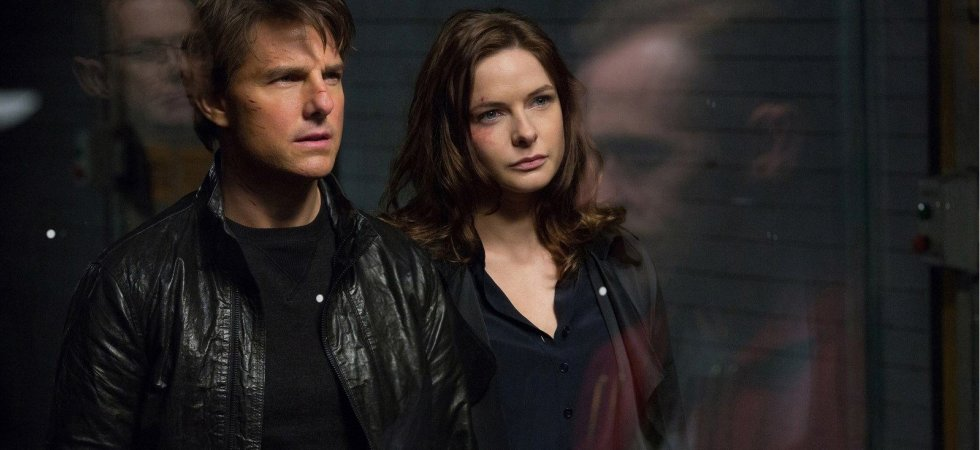 Box-office : Mission Impossible campe sur ses positions