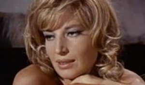 Modesty Blaise - bande annonce - VO - (1966)