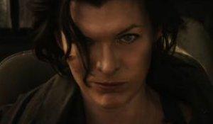 Resident Evil : Chapitre Final - bande annonce 3 - VO - (2017)