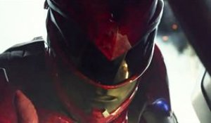 Power Rangers - bande annonce 3 - VO - (2017)
