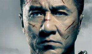 Police Story : Lockdown - bande annonce - VO - (2013)