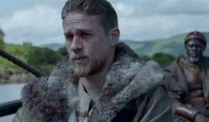 Le Roi Arthur: La Légende d'Excalibur - bande annonce 3 - VO - (2017)