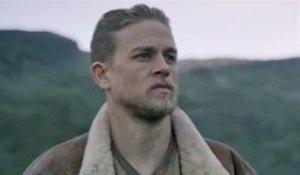 Le Roi Arthur: La Légende d'Excalibur - bande annonce 5 - VOST - (2017)