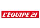 programme tv LA CHAINE L'EQUIPE
