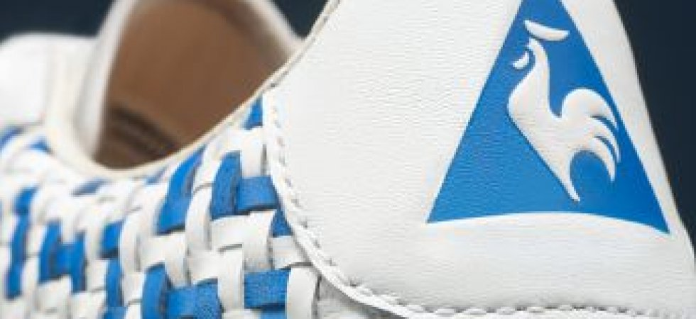 Arthur Ashe Le Coq Sportif x Colette : une collaboration 100% made in France !