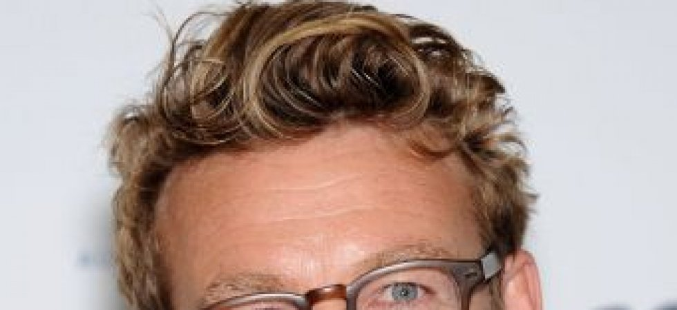 Simon Baker songe à arrêter The Mentalist
