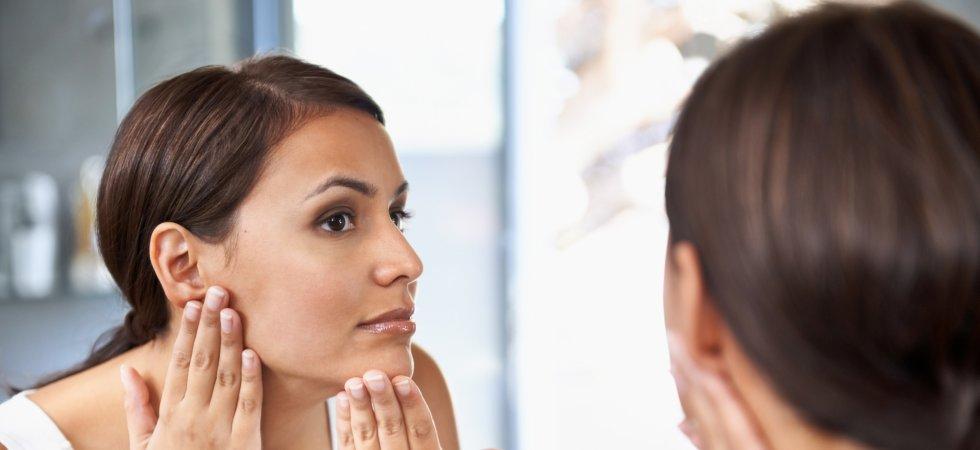 5 retouches de dernière minute pour camoufler les imperfections