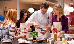 Dix cadeaux pour un passionné de cuisine