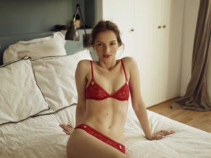 10 parures de lingerie délicate pour faire fondre votre Jules