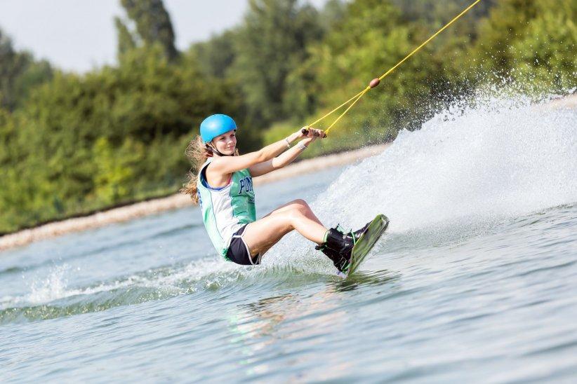 Le wakeboard : rien de mieux pour glisser sur l\