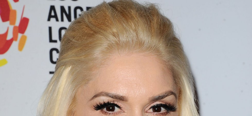 Gwen Stefani : la star prépare une collection make-up avec Urban Decay