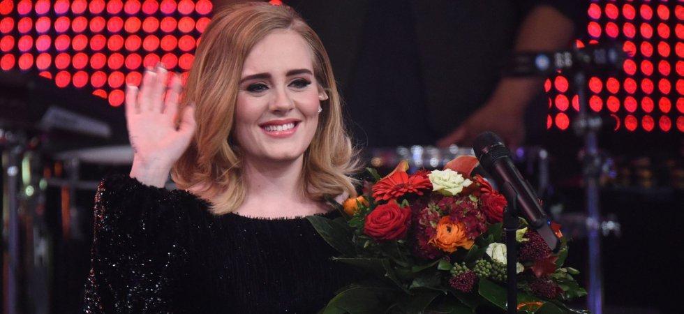 Adele : pourquoi dit-elle non à la chirurgie esthétique ?