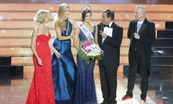 Miss France 2016 est Iris Mittenaere