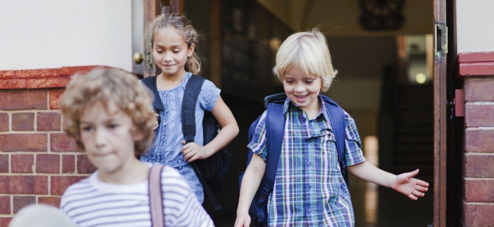 Après l'école : quels modes de garde pour ses enfants ?