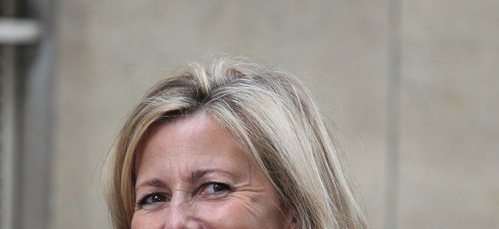 Claire Chazal : écartée des JT de TF1, elle reçoit de nombreux soutiens