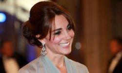 Kate Middleton, une nouvelle styliste !