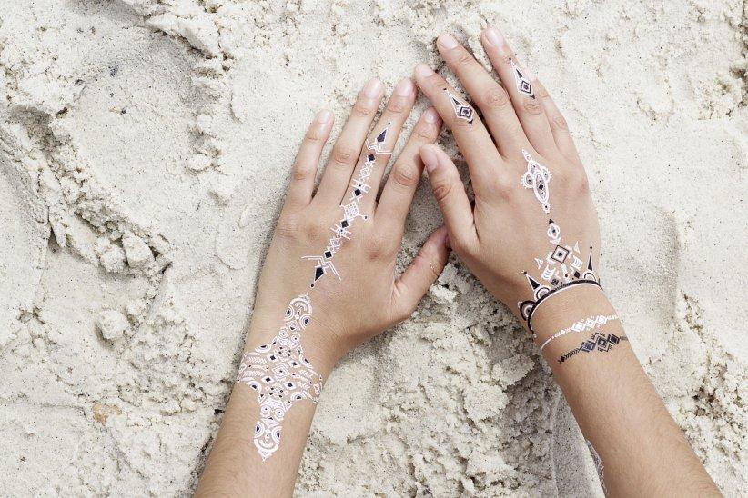 Inspiration Berbère : des tattoos parfaits pour l\