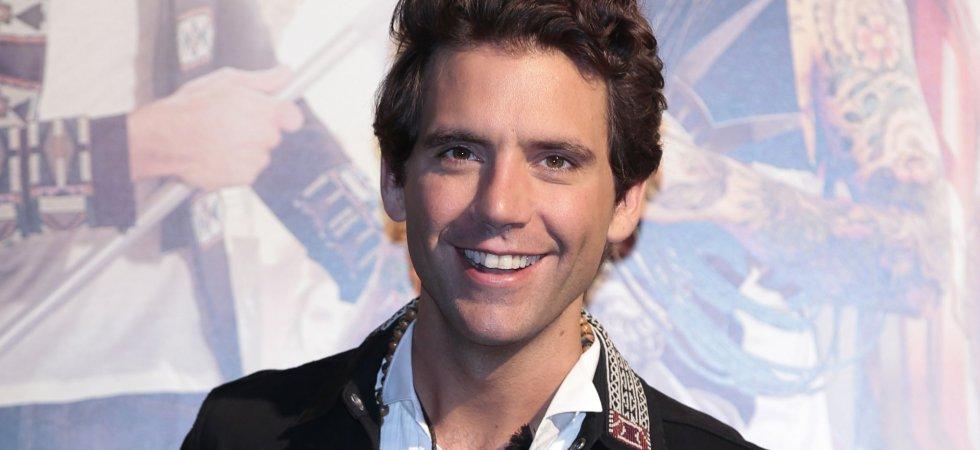 Mika, bouleversé après le décès d'un fan atteint d'un cancer