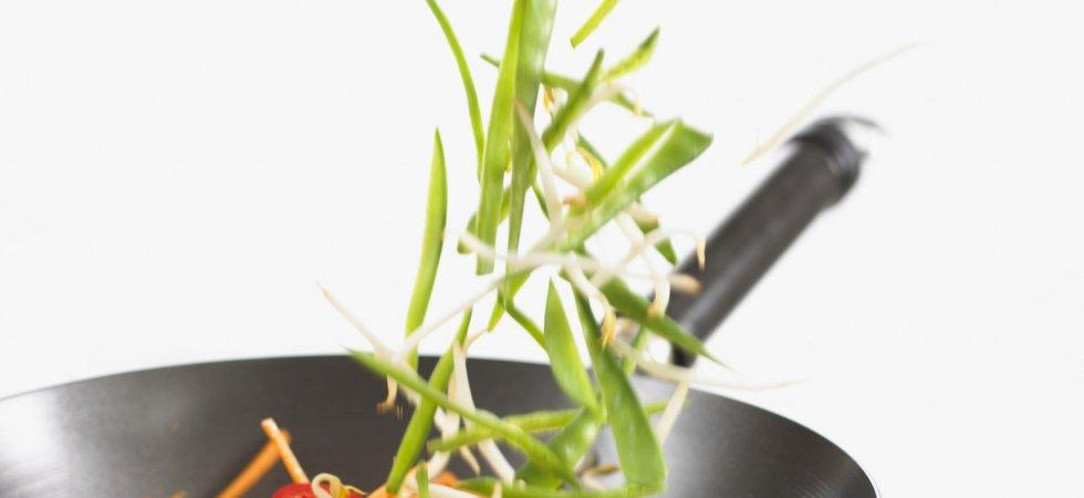 Saveurs, vitamines et minéraux : quelle cuisson pour quels aliments ?