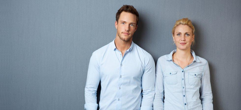 Boutons de chemises homme/femme : pourquoi sont-ils inversés ?