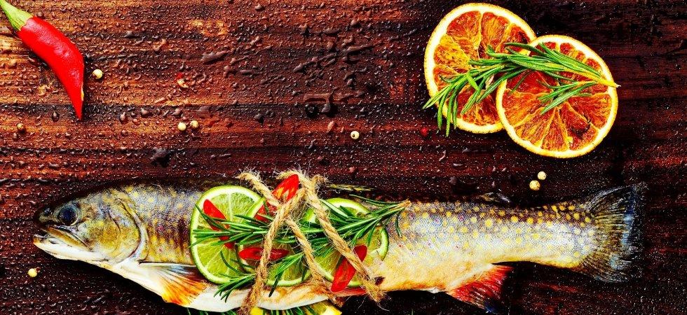 Pourquoi faut-il manger du poisson ?