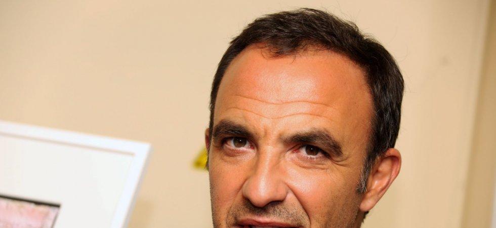 """Nikos Aliagas : """"Je souhaite consacrer plus de temps à ma fille"""""""