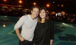 Philippe Candeloro : sa femme pense à Dropped