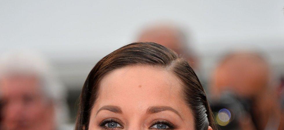 """Marion Cotillard reçoit le titre de """"Lady de Glencoe"""" pour son anniversaire"""