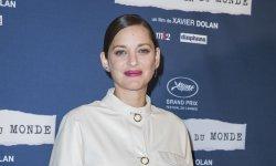 Marion Cotillard dément toute relation avec Brad Pitt et annonce sa grossesse