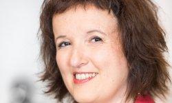 """Anne Roumanoff : """"On est pas obligé de se séparer dans la haine"""""""