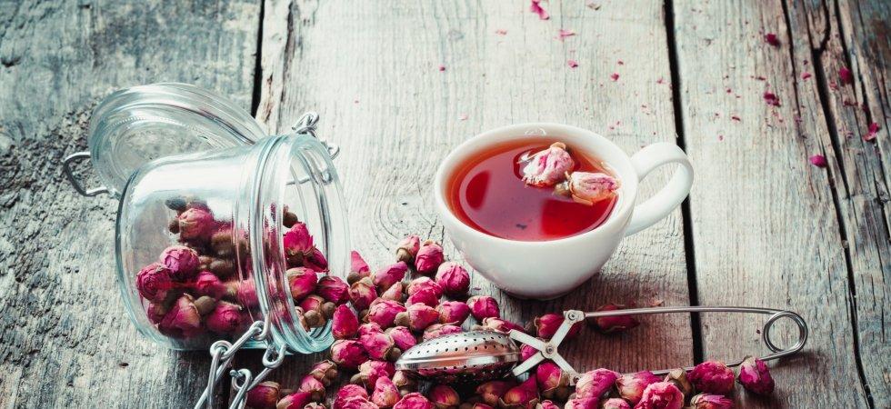 Le thé pour le bain, la nouvelle tendance beauté