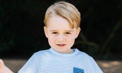 Premières enchères pour le Prince George !